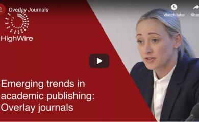 Overlay Journals