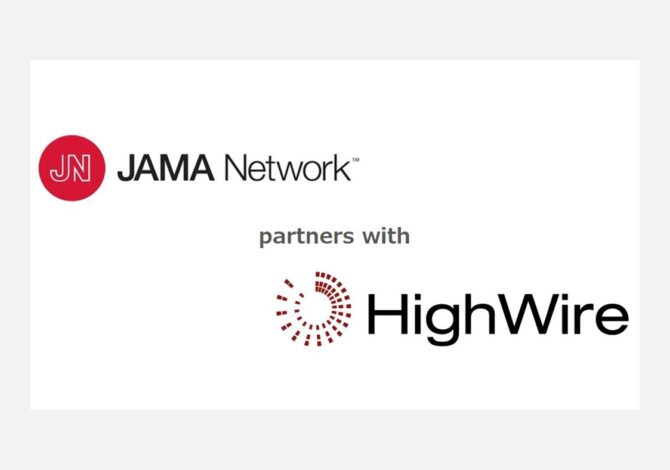 JAMA chooses HighWire's analytics solution to improve publisher analytics