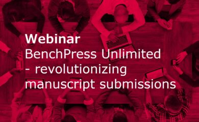 Webinar: BenchPress Unlimited