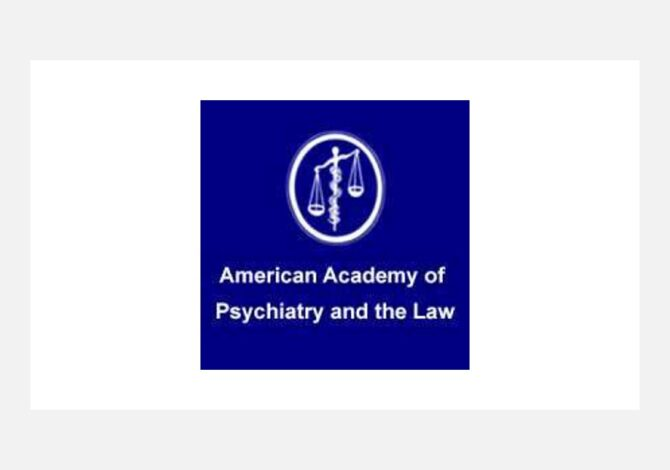 case study american academy of psychiatry and the law