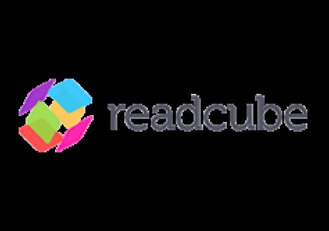 Read Cube