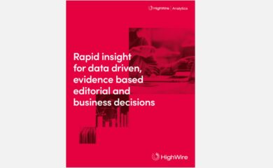 HighWire Analytics factsheet