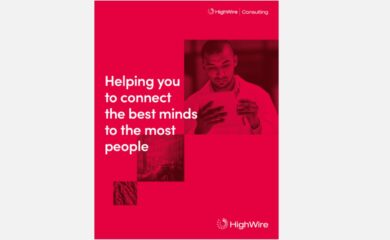 HighWire Consulting factsheet