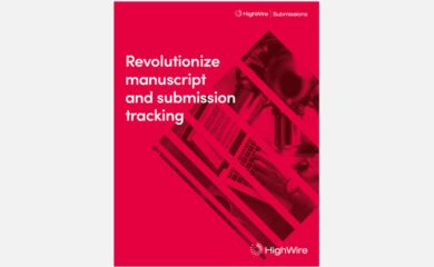 HighWire Submissions factsheet