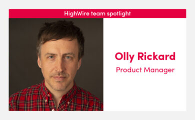 Olly Rickard