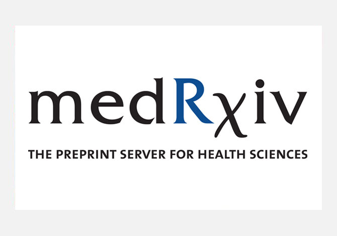 Full-text HTML of preprints now available on medRxiv