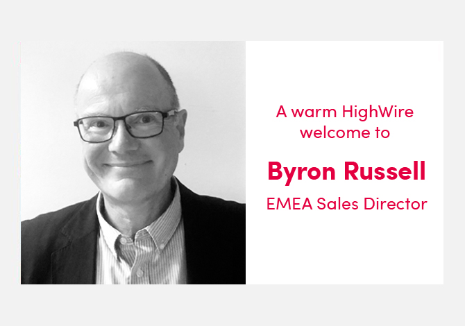 HighWire appoints publishing industry expert to lead EMEA customer sales