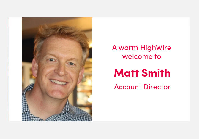 Former Wiley, Macmillan and Elsevier publishing alumni joins HighWire as Account Director