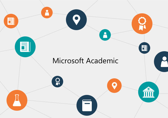 HighWire product spotlight: Microsoft Academic Graph