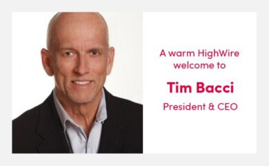 Tim Bacci