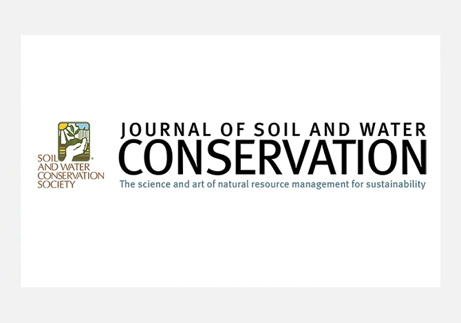 HighWire upgrades and enhances Journal of Soil and Water Conservation