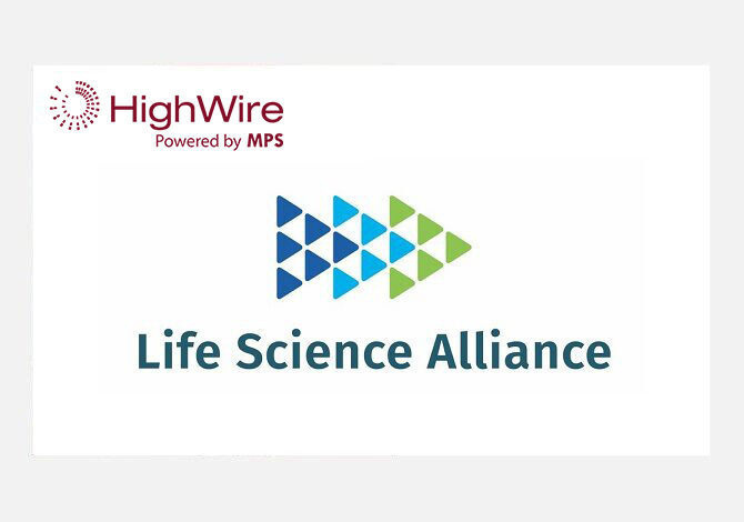 Life Science Alliance Renews Hosting with HighWire