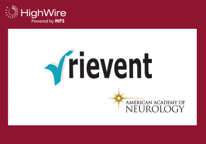 HighWire partners with Rievent to embed CME learning content within journal articles