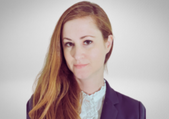 Alison McGonagle-O'Connell joins HighWire as Senior Director of Marketing